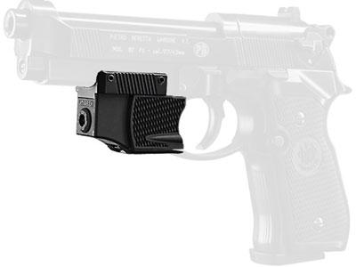 Beretta Laser, Fits 92FS Pellet Pistol