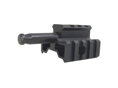 Type 96 Tri-Rail Bipod Adapter