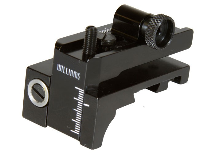 Williams Diopter Sight.