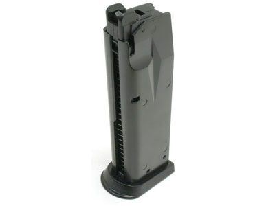 Gas Magazine for SIG Sauer P229 airsoft pistol