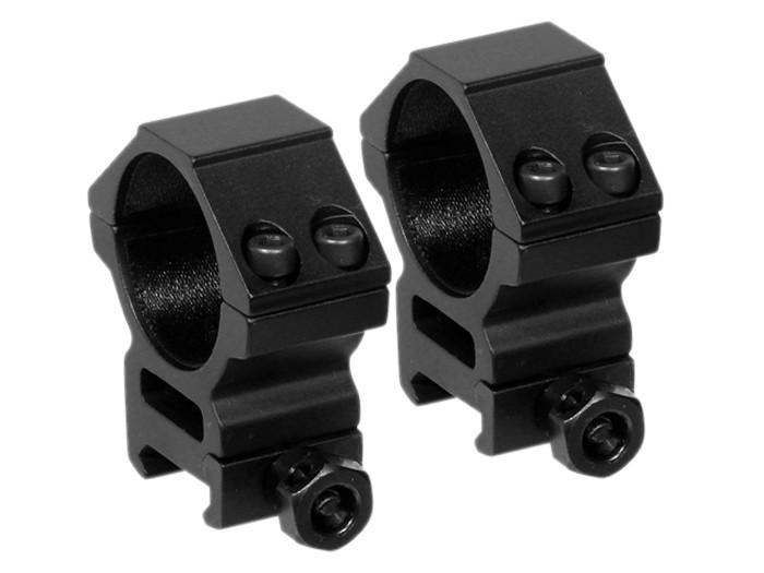 Leapers 30mm Rings
