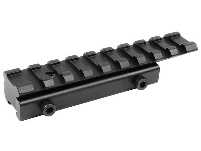 UTG 11mm-to-Weaver Adapter.