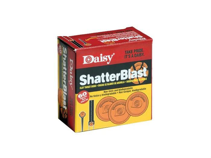 Daisy Shatterblast Refill