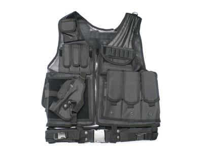 UTG Deluxe Tactical.
