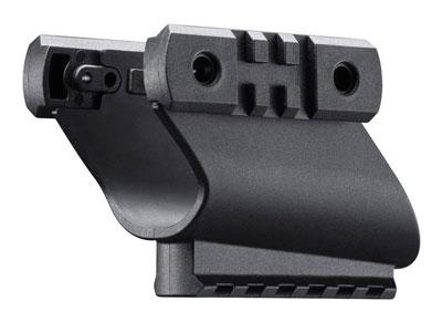 Beretta Tri-Rail, Weaver/Picatinny Rails, Fits Bereta Cx4 Storm