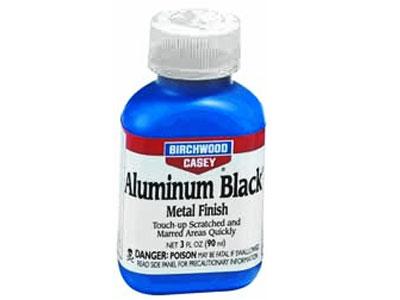 Birchwood Casey Aluminum.