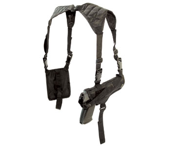 Crosman Shoulder Holster.