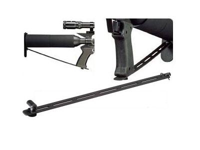 AirForce Thumbhole accessory bar for Talon/Condor