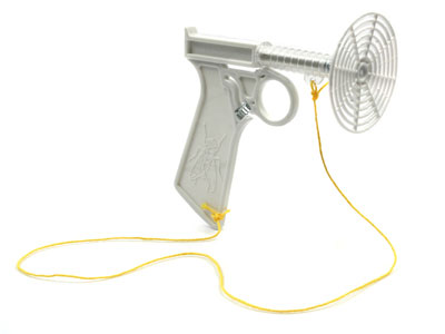 Air Venturi Fly Shooter