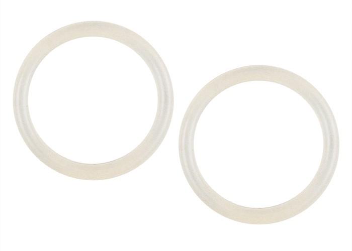 Air Venturi O-Ring, Fits 90 cu in Carbon Fiber Tank, 2ct
