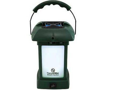 ThermaCELL Outdoor Lantern.