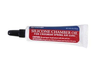 Crosman Silicone Chamber.