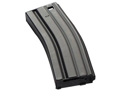 ICS Olympic Arms PCR-4/Mod 4 High Capacity 450 Round Metal Magazine