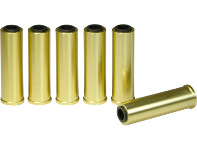 HFC Metal Shells for G132 & 133 Gas Revolvers