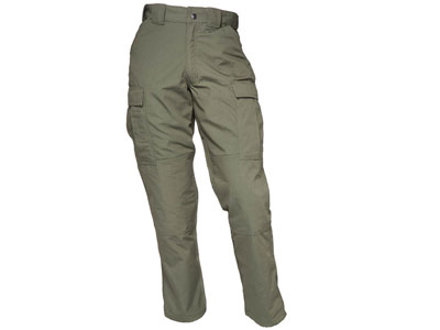 5.11 Tactical TDU Ripstop Pant, Green, 2XL