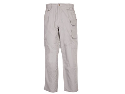 5.11 Tactical Cotton Pant, Khaki, 32x32