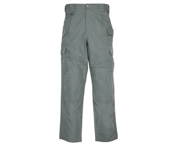 5.11 Tactical Cotton Pant, OD Green, 34x34