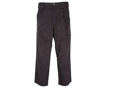5.11 Tactical Taclite Pro Pants, Black, 36x32