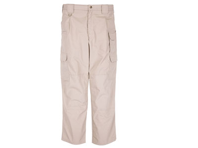 5.11 Tactical Taclite Pro Pants, Khaki, 32x32