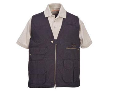 5.11 Tactical Vest, Black, Large