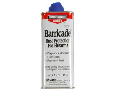 Birchwood Casey Barricade, Spout Can, 4.5 oz.