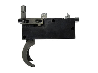 Metal Trigger Box/Assembly for Type 96 Sniper Rifles