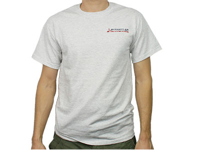 Pyramyd Air T-Shirt.