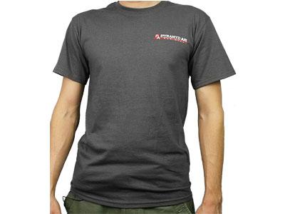 Pyramyd Air T-Shirt, Size 2XL, Grey