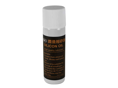 SRC Silicone Spray Oil, 70g