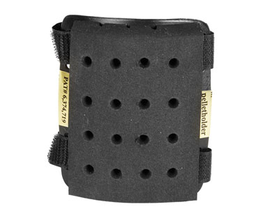 """Phillips Pellet Holder for AirForce Talon & Condor Airguns, .22-.25 Cal, Holds 16 Rds, .425"""" Thick"""