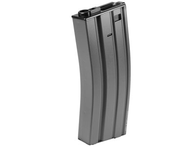 KWA KM4A1 Airsoft Rifle Magazine, 350 Rds
