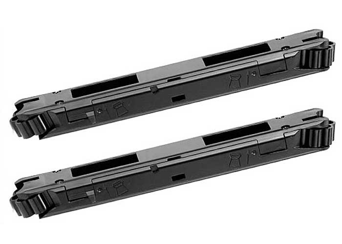 Gamo P-25 & PT-85 Air Pistol Magazines, 2 Pack