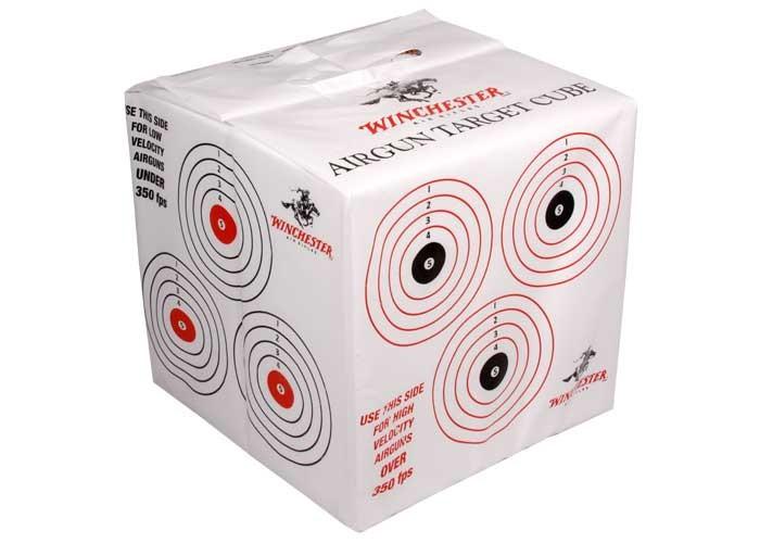 Winchester Airgun Target.