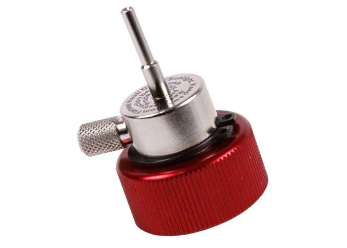 Mad Bull Propane Adapter Version 2, Oil Reservoir