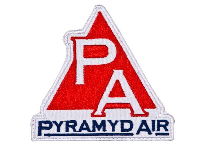 Pyramyd Air Logo.
