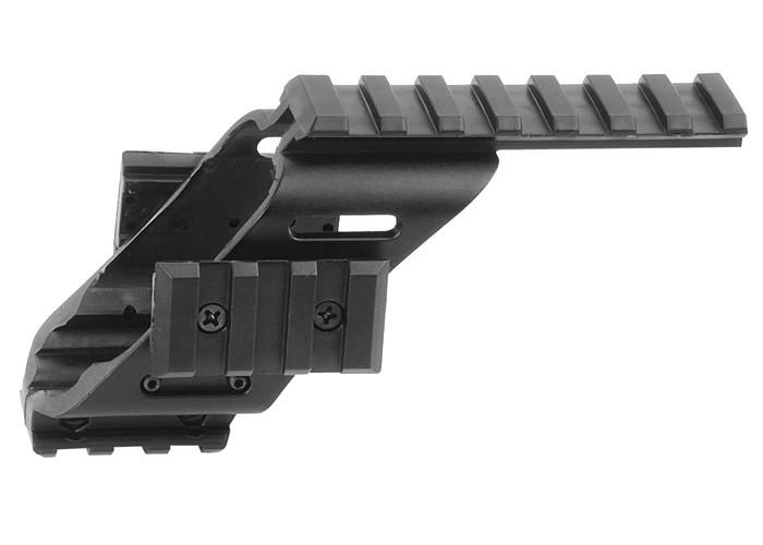 ASG Pistol Rail.