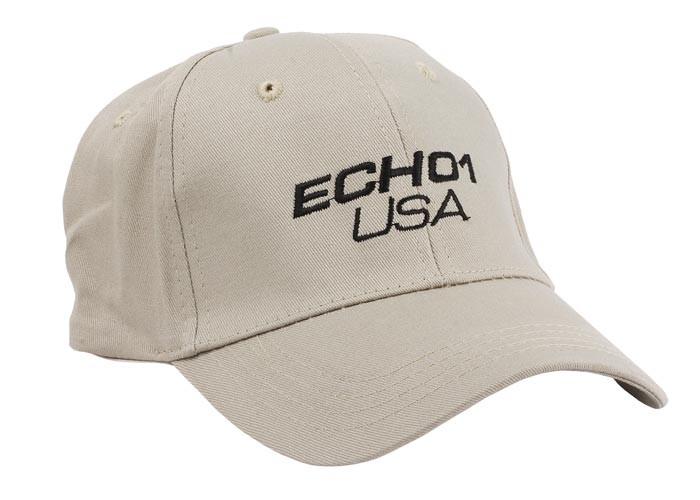 Echo1 Hat, Tan
