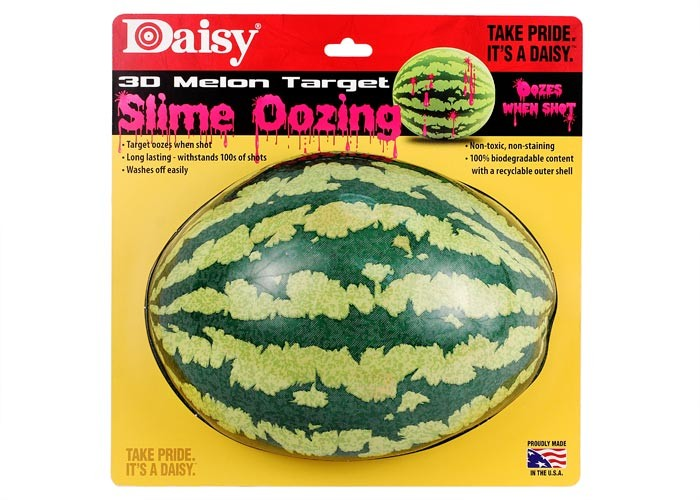 Daisy 3D Melon.