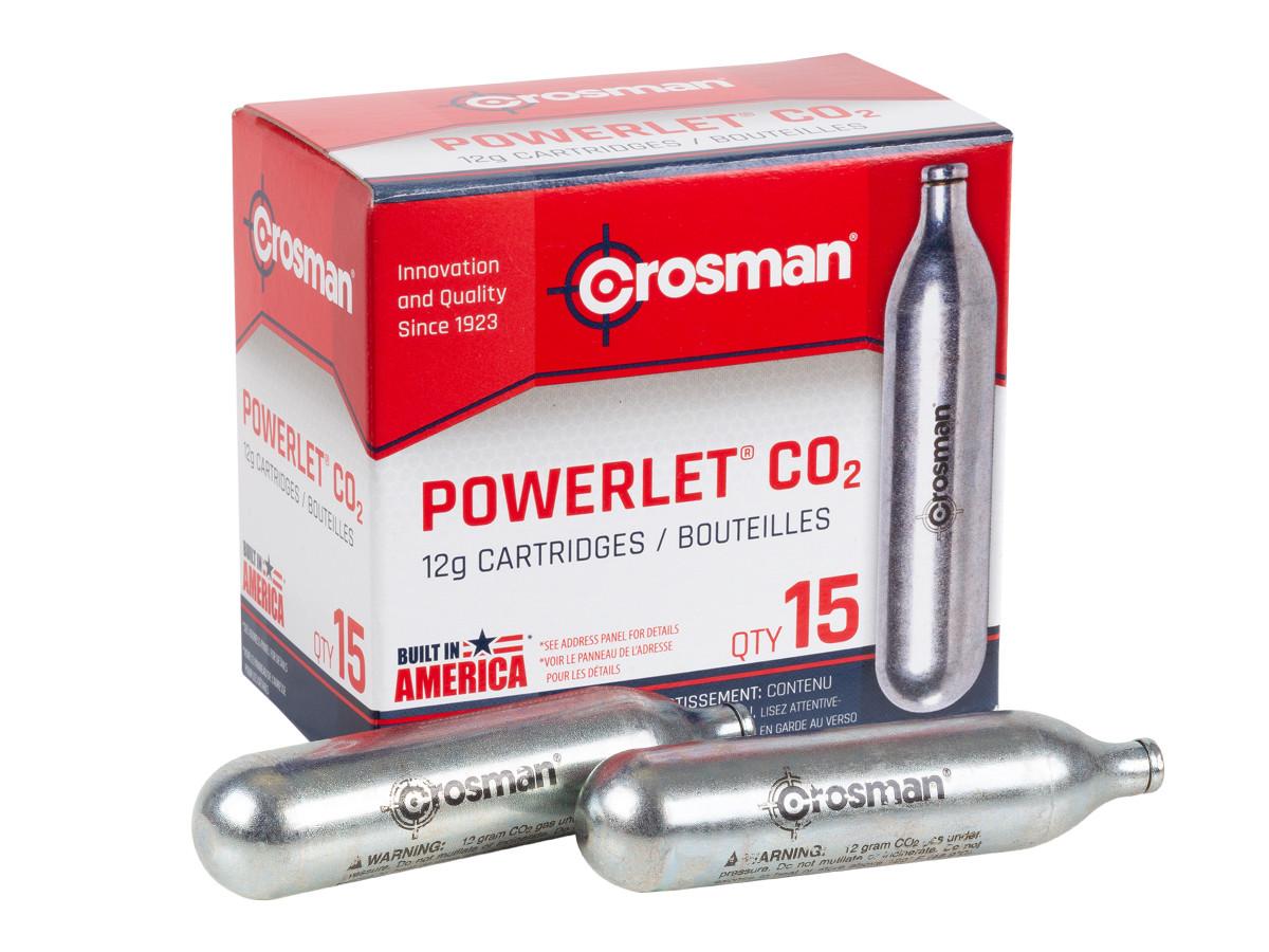 Crosman 12 Gram