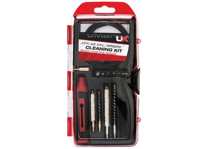 Umarex Airgun Cleaning