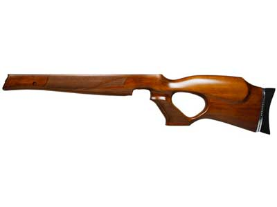 Beeman Weihrauch HW97K Air Rifle Thumbhole Stock, Beech