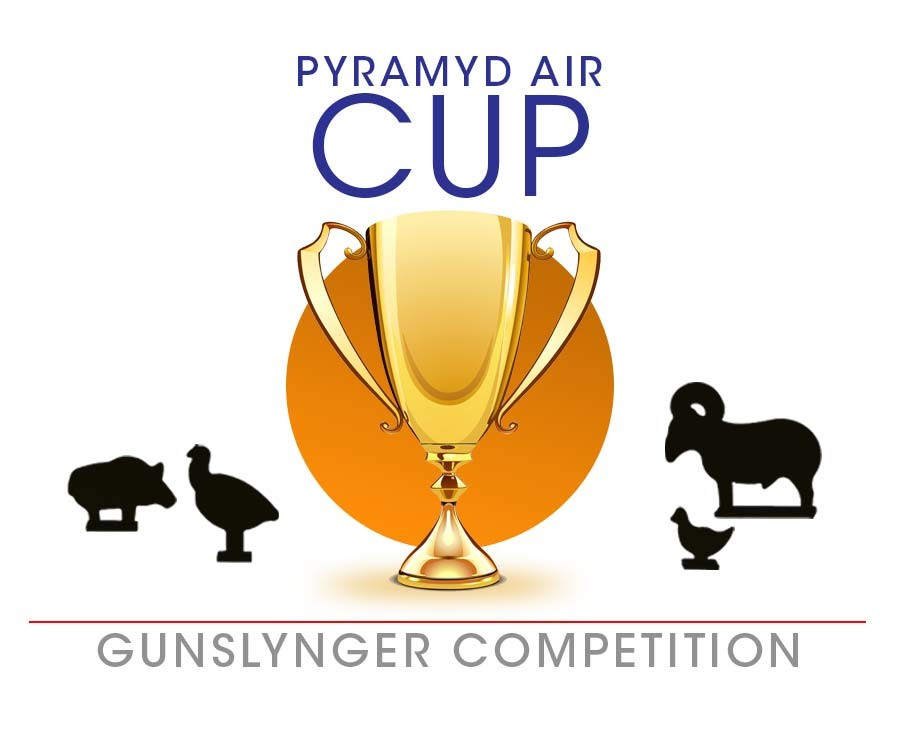 PA Cup Gunslynger Competition
