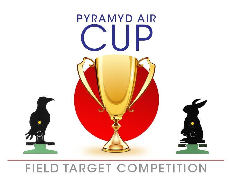 Pyramyd Air Cup.