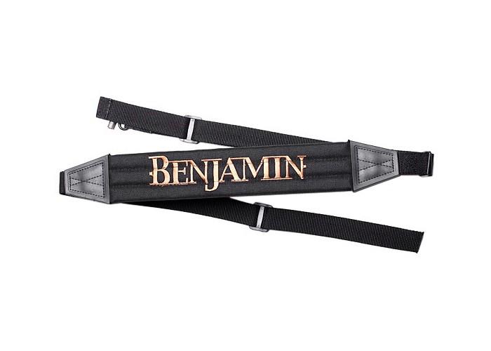 Benjamin Air Rifle.