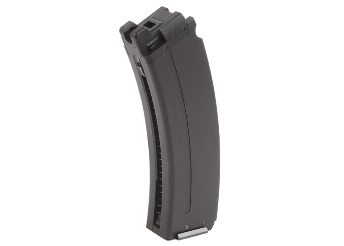 KWA kz. 61 Skorpion GBB Airsoft Metal Magazine, 20rds