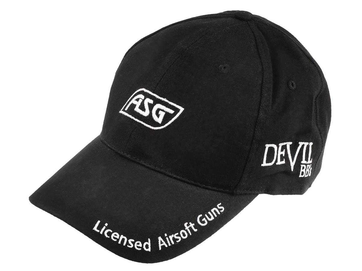 ASG Airsoft Cap