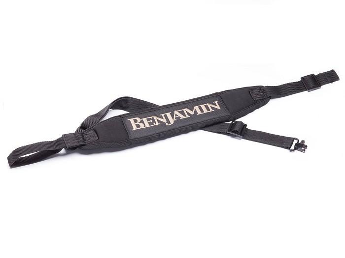 Benjamin Premium Air Rifle Sling, One Swivel