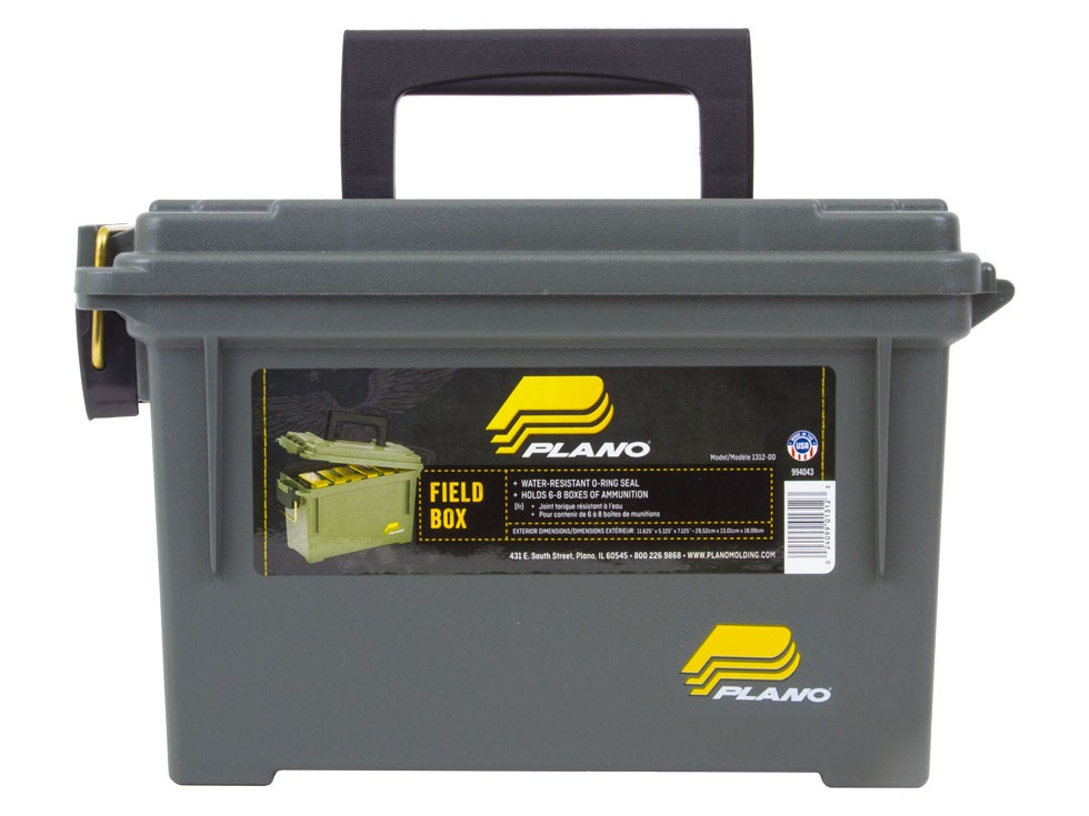 Plano 131200 Ammo Can