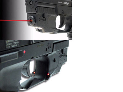 Walther CP99/CPS Laser.