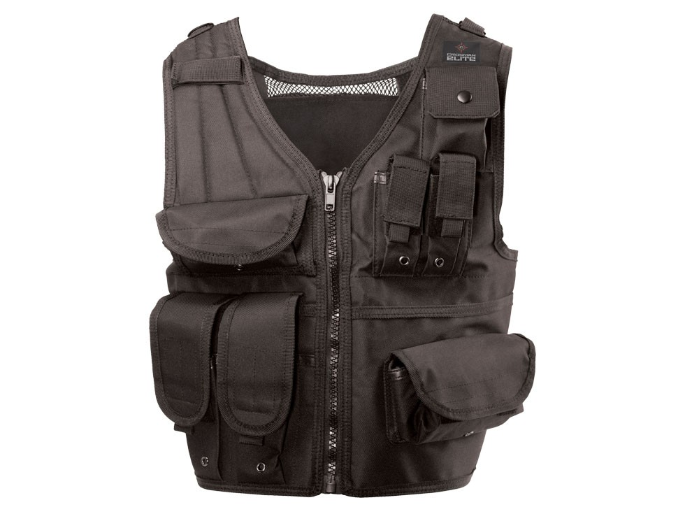Crosman Tactical Vest